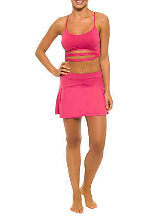 Rainha Saia-short Rainha Saute Pink