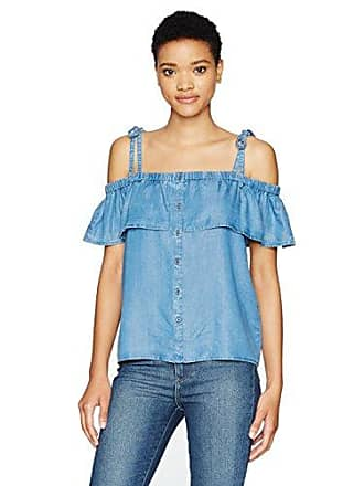 f3ed6e5f19d7ac Lucky Brand® Summer Tops − Sale  at USD  12.95+