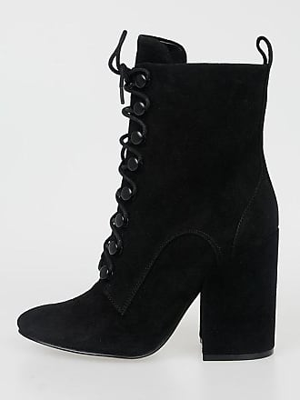 Kendall + Kylie Suede Leather Ankle Boots 10cm size 5,5