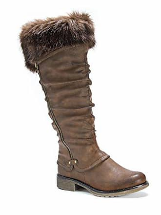 afdad971701 Women's Muk Luks® Winter Boots: Now at USD $16.70+ | Stylight