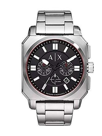 Armani Relógio Armani Exchange A/x Masculino - Ax1650/1pn