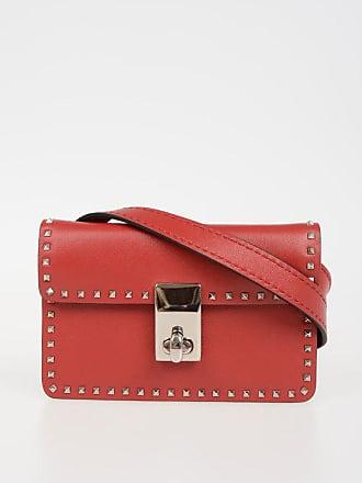 a76486e4e828 Valentino GARAVANI Leather Studded Mini Bag size Unica