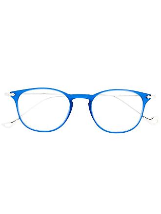 Eyepetizer Armação de óculos Dan - Azul