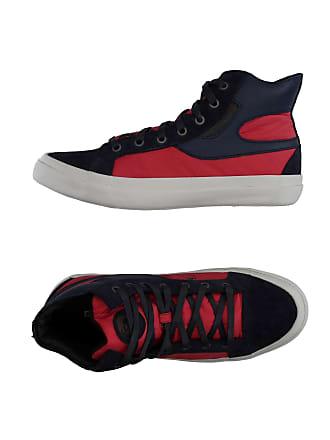Sneakers Sneakers Diesel Tennis Tennis CHAUSSURES Diesel montantes CHAUSSURES zwEqgF