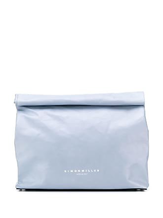 Simon Miller Bolsa Lunch Bag - Azul