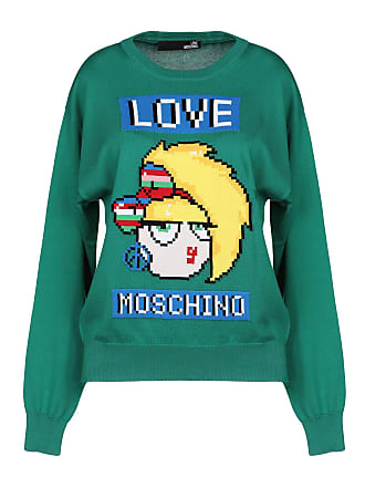 Love Moschino KNITWEAR - Sweaters su YOOX.COM