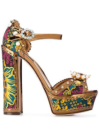 ce4da1864 Sandálias De Salto: Compre 220 marcas com até −70% | Stylight