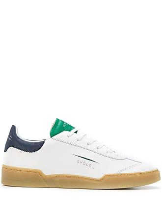 Ghoud Tênis com cadarço - Branco