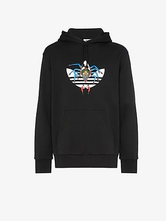 adidas Tanaami cotton hoodie