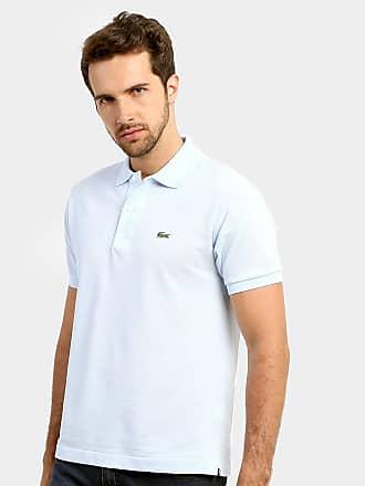 f78f9e6b24a Lacoste Camisa Polo Lacoste Original Fit Masculina - Masculino
