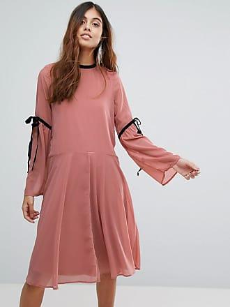 Rosa Balklänningar  140 Produkter   upp till −78%  b7edb118d094d