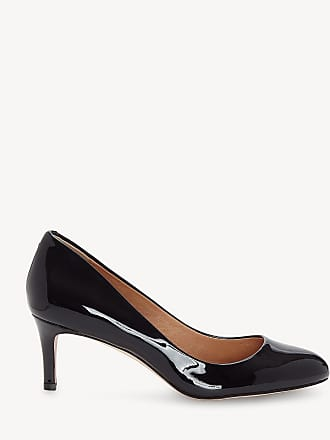 5a94873a2e Corso Como Womens Linnden Midheel Pumps Black Size 8 Patent From Sole  Society