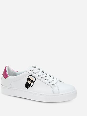 Karl Lagerfeld K/Ikonik Kupsole Sneaker