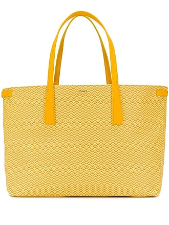 Zanellato Duo Grand Tour tote bag - Yellow