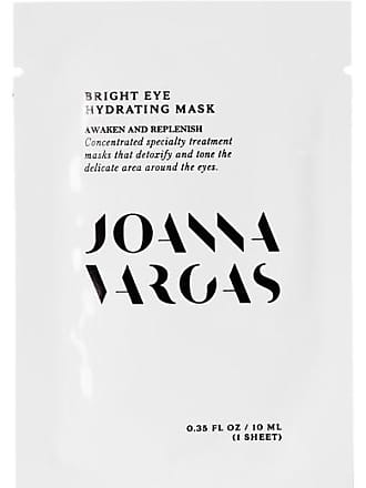 Joanna Vargas Bright Eye Hydrating Mask, 5 X 10ml - Colorless