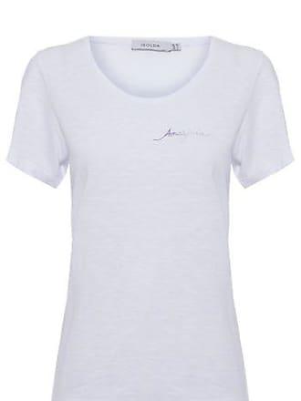 Isolda T-Shirt Nina Amazônia Isolda - Branco