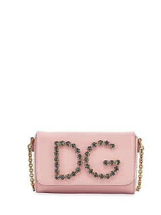 dffddfa54960 Dolce   Gabbana Girls DG Rhinestone Shoulder Bag