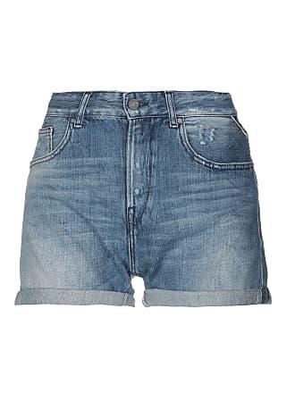 Pantaloncini A Vita Alta − 2489 Prodotti di 617 Marche  7722ab1d34d