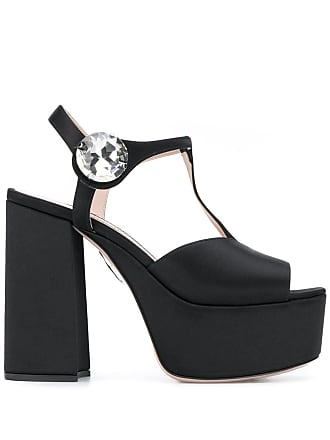 67bb06ce3b43 Miu Miu® Platform Shoes  Must-Haves on Sale up to −58%