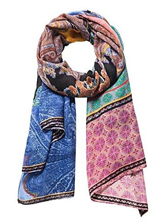 5c939770ee453 Desigual® Scarves: Must-Haves on Sale at USD $22.67+ | Stylight