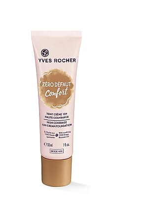 Yves Rocher Foundation - Creme-Make-up 12 h - Hohe Deckkraft Beige