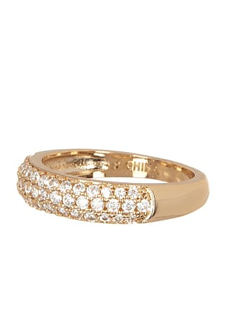 Nordstrom Rack Thin CZ Pave Band
