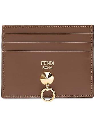 2ac6ad6ef8c Fendi® Card Holders − Sale  up to −45%