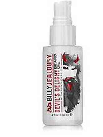 Billy Jealousy Devils Delight Beard Oil