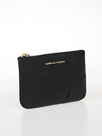 Comme Des Garçons Leather Wallet size Unica