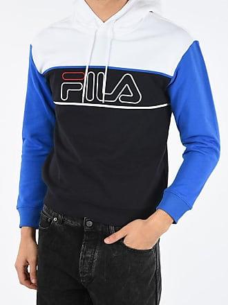 Fila WHITE LINE hoodie sweatshirt Größe Xxl