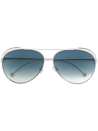 689e61d9a7be Fendi Aviator Sunglasses for Women − Sale  up to −30%