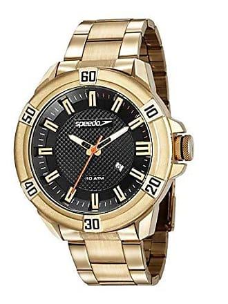 Speedo Relógio Speedo Masculino Ref: 15004gpevds1 Big Case Dourado