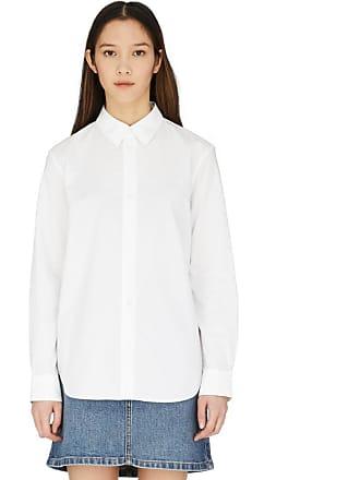 A.P.C. Gina Shirt - White