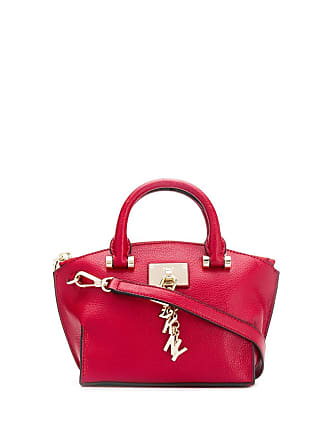 DKNY Elissa mini tote bag - Red