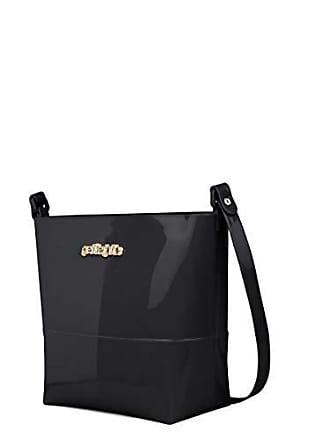 24c8c53981 Petite Jolie Bolsa Easy bag express Petite Jolie Preta PJ4117