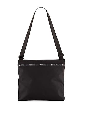 LeSportsac Madison Slim Nylon Crossbody Bag
