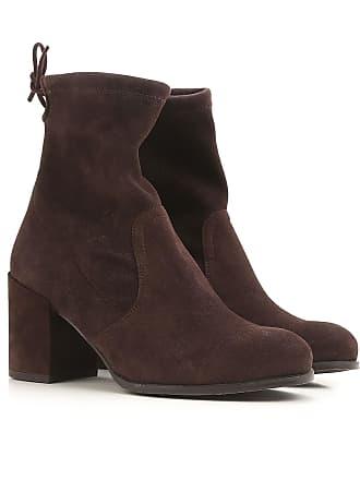 Stuart Weitzman Stiefel für Damen, Stiefeletten, Bootie, Boots Günstig im  Outlet Sale, cc742a820f
