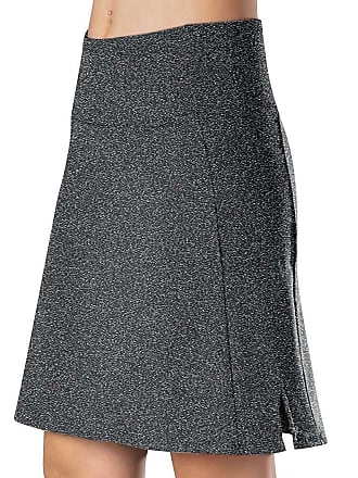 a47266bed67 Byron Lars Beauty Mark. Floral Midi Skirt. USD  375.00. Delivery  Delivery  costs apply. Stonewear Designs Womens Liberty Skort - Medium - Heather Gray
