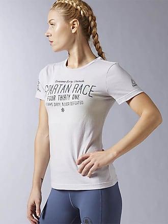 9ee9bf731246a Reebok Camiseta Reebok Spartan Race Tri-Blend Ax9564 - Feminino