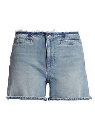 8ed2158966ac04 Mih Jeans M.i.h Jeans Woman Shorts Light Denim Size 25
