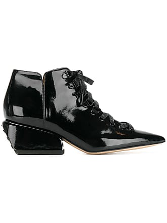 d227ad8411d Lace-Up Ankle Boots (Party) − Now  107 Items up to −69%