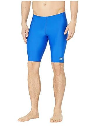 490405e60e Speedo Endurance+ Jammer Bottoms (Speedo Navy) Mens Swimwear