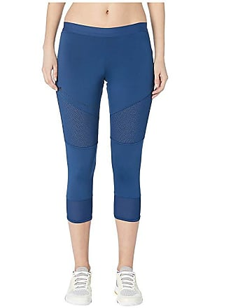 7f9623069ea4b adidas by Stella McCartney Performance Essentials 3/4 Tights DT9323  (Mystery Blue) Womens