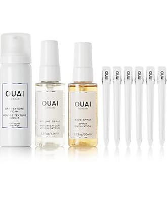 Ouai Three Ouai Kit - Colorless