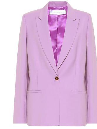 Victoria Beckham Wool-blend blazer