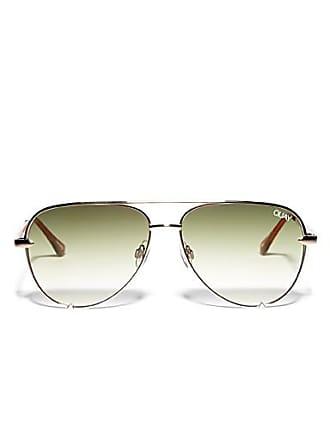 Quay Eyeware High Key Mini aviator sunglasses