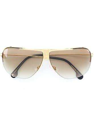 Carrera aviator sunglasses - Dourado