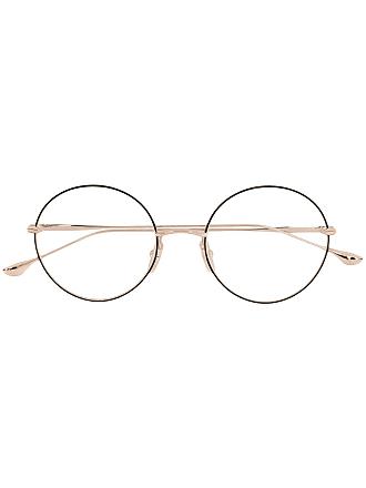 Dita Eyewear Armação de óculos Beleiver - Metálico