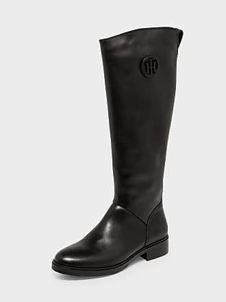 34c4c4a923e2 Tommy Hilfiger Stiefel für Damen  194 Produkte im Angebot   Stylight
