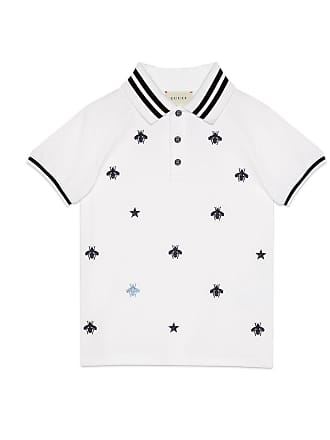 c7eba53d3 Gucci Polo Shirts in White: 11 Items | Stylight